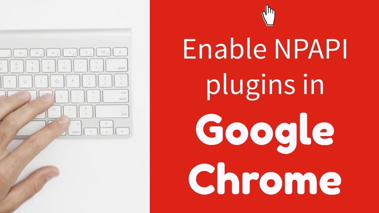 Npapi Chrome