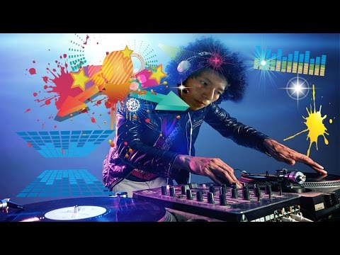 Electro House  Mix DJ Jeison  sond