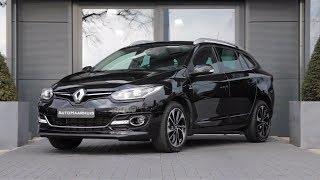Renault Megane Estate 1.5 DCI 110PK Bose / R-Link Navi