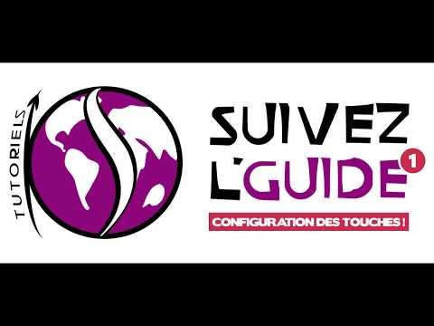 [KSC - Sl'G] Suivez l'Guide n°1 : configuration des touches KSP !