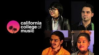 California College of Music: Hear What Students Are Saying!