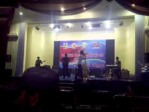 Lagu Nyampak, Peserta Festival Band HUT RI -ke-68
