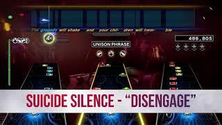 New Rock Band DLC: Halestorm, Sonata Arctica, and Suicide Silence! Video