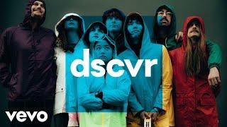 Superorganism x Jungle - dscvr ARTISTS TO WATCH 2018