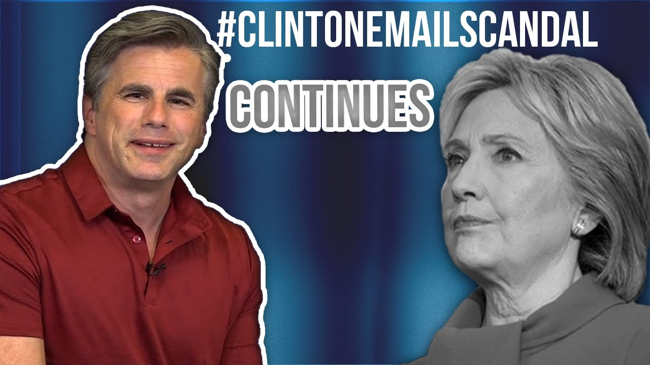 Judicial WatchTODAY is Hillary Clinton's Deadline to Respond to Court Ordered Discovery Over #C