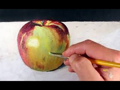 Oil Painting and Drawing Online Lessons - Web Art Academy - Pencil Drawing Art - Web Art Academy