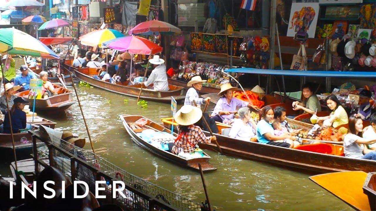 10 причини да го ставите Тајланд на листата за патување