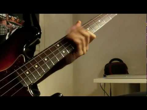 Download Youtube: Funk Groovy Bass Jam