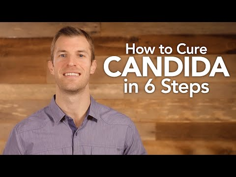 How to Treat Candida in 6 Steps | Dr. Josh Axe