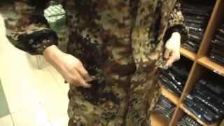 видео Женские военные брюки купить в интернет-магазине «ХАКИ»