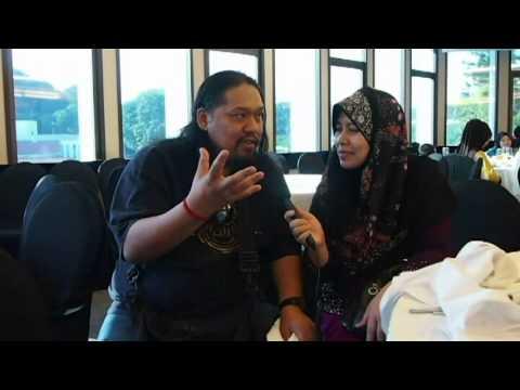 Mohd Asyik (Kumpulan Rockers) @ CMF Appreciation Gathering