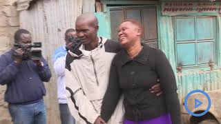 Five killed in Mathare in clashes