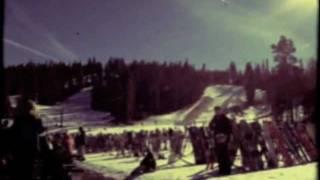 ASA Ski Trip