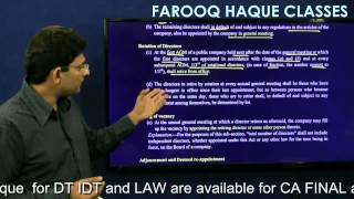 Popular Videos - Corporate law & Chartered accountant