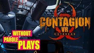 Contagion VR Outbreak: Biotec Update | PSVR SATURDAY MORNING LIVESTREAM