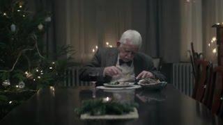 Dit Is de meest trieste Kerst commercial?