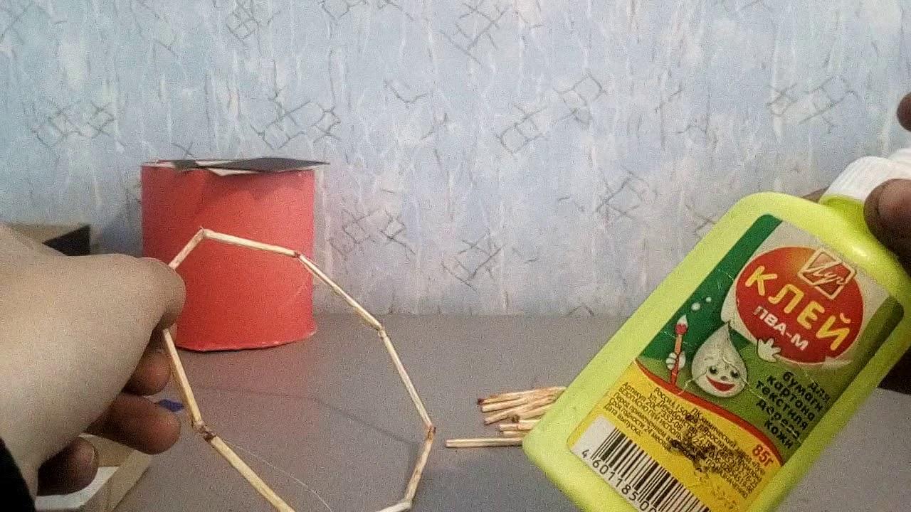 Как сделать юрту из бумаги своими руками фото 631