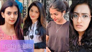 Trending Instagram Reels❤????| Malayalam Reels | Insta Reels | #40