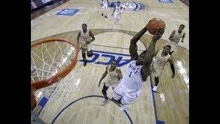 Duke vs Florida State | Highlights | First Half