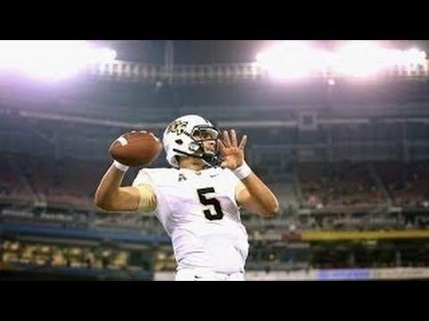 Blake Bortles || UCF Highlights ᴴᴰ
