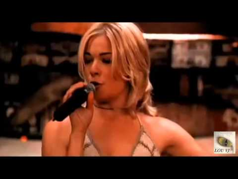 LE RAGAZZE DEL COYOTE UGLY - Can't Fight The Moonlight HD & HQ