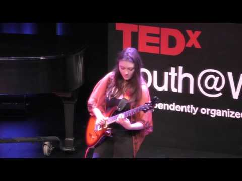 Mixing Musical Textures | Jazz Trio | TEDxYouth@Wayland