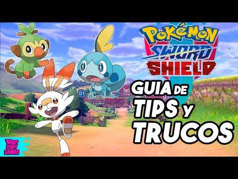 guía-de-tips-y-trucos-pokémon-sword-and-shield