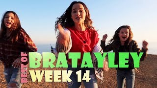 Best Of Bratayley (WK 14)