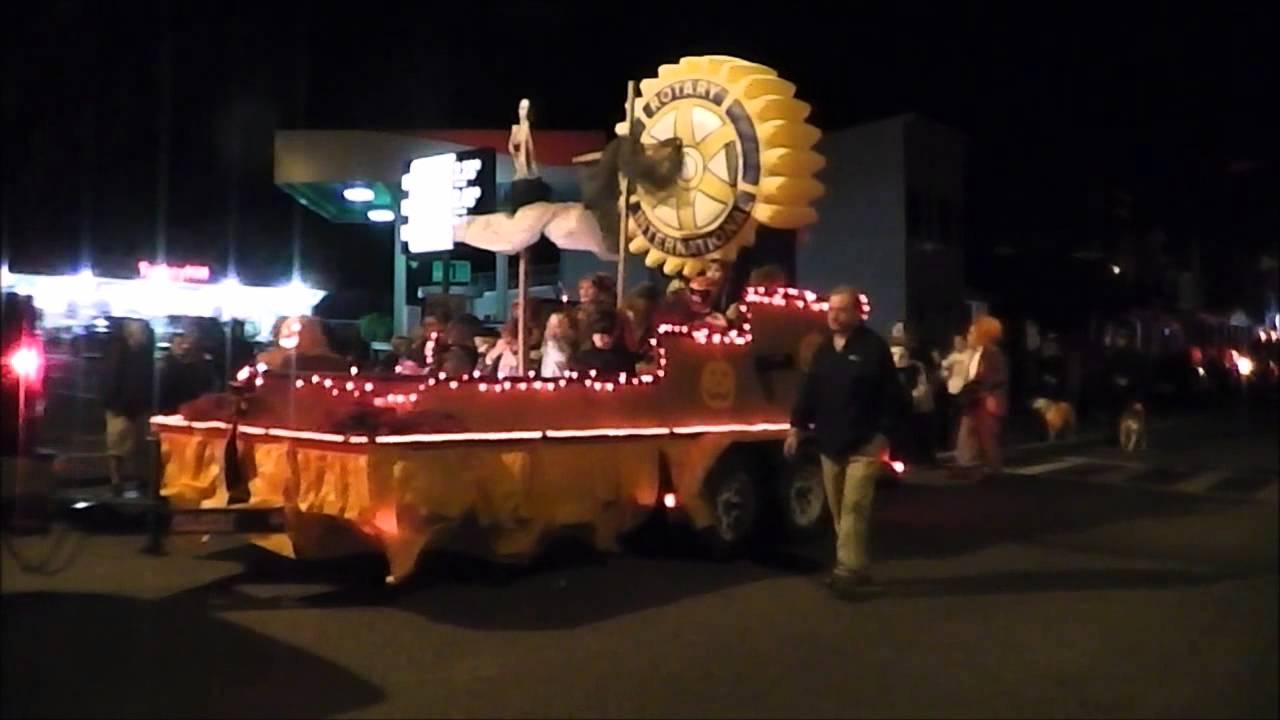 Kulpmont Halloween Parade 2020 The Kulpmont, Pa Halloween Parade 10   29   2015   YouTube