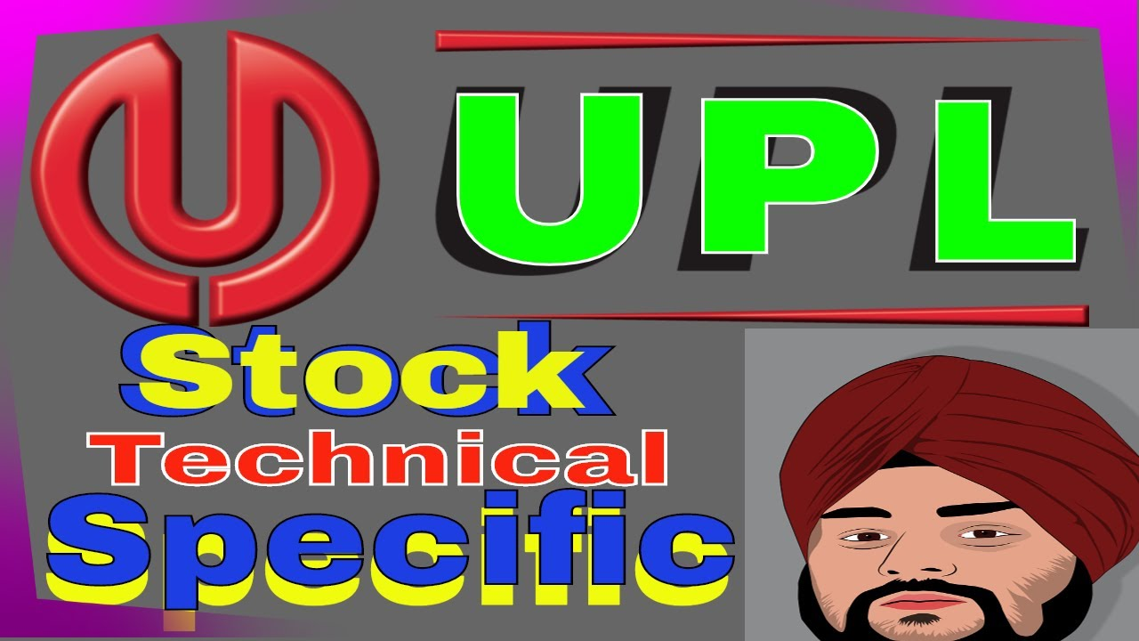 Upl Share As Stock Specific Upl Technical Analysis Price Charts Analysis Youtube