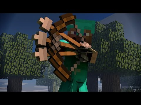 KWEBBELKOP MINECRAFT THE MOVIE 2! (Minecraft)