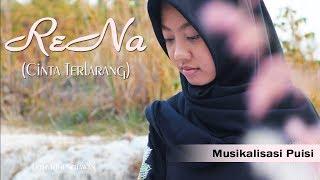 RE NA Cinta Terlarang Musikalisasi Puisi Short Movie