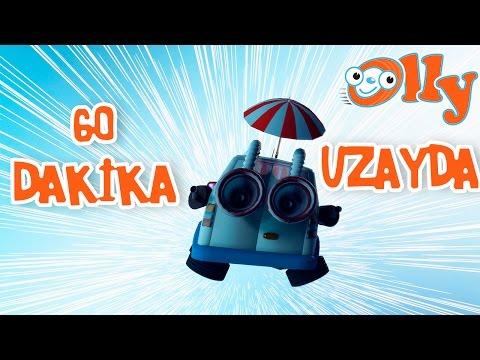 OLLY - UZAYDA - 60 Dakika