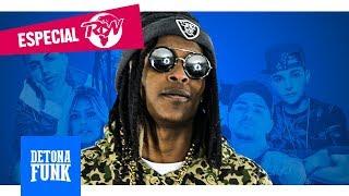 MC Lil - Medley Monstrão Pras Favelas (Prod. DJ Fiuza e DJ Deluca)