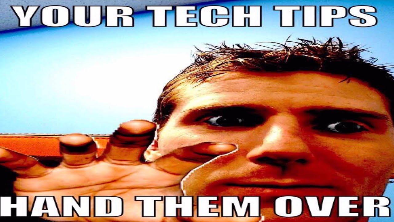 Linus tech tips meme compilation - YouTube