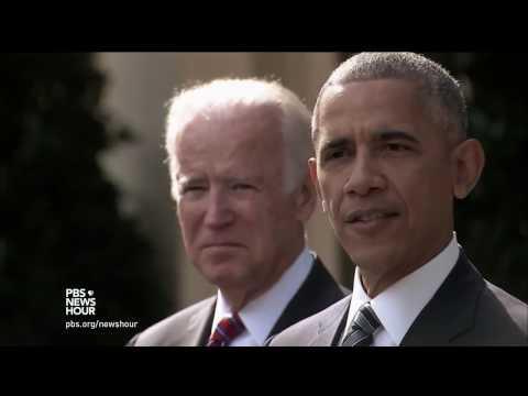 PBS Newshour: 9th November 2016