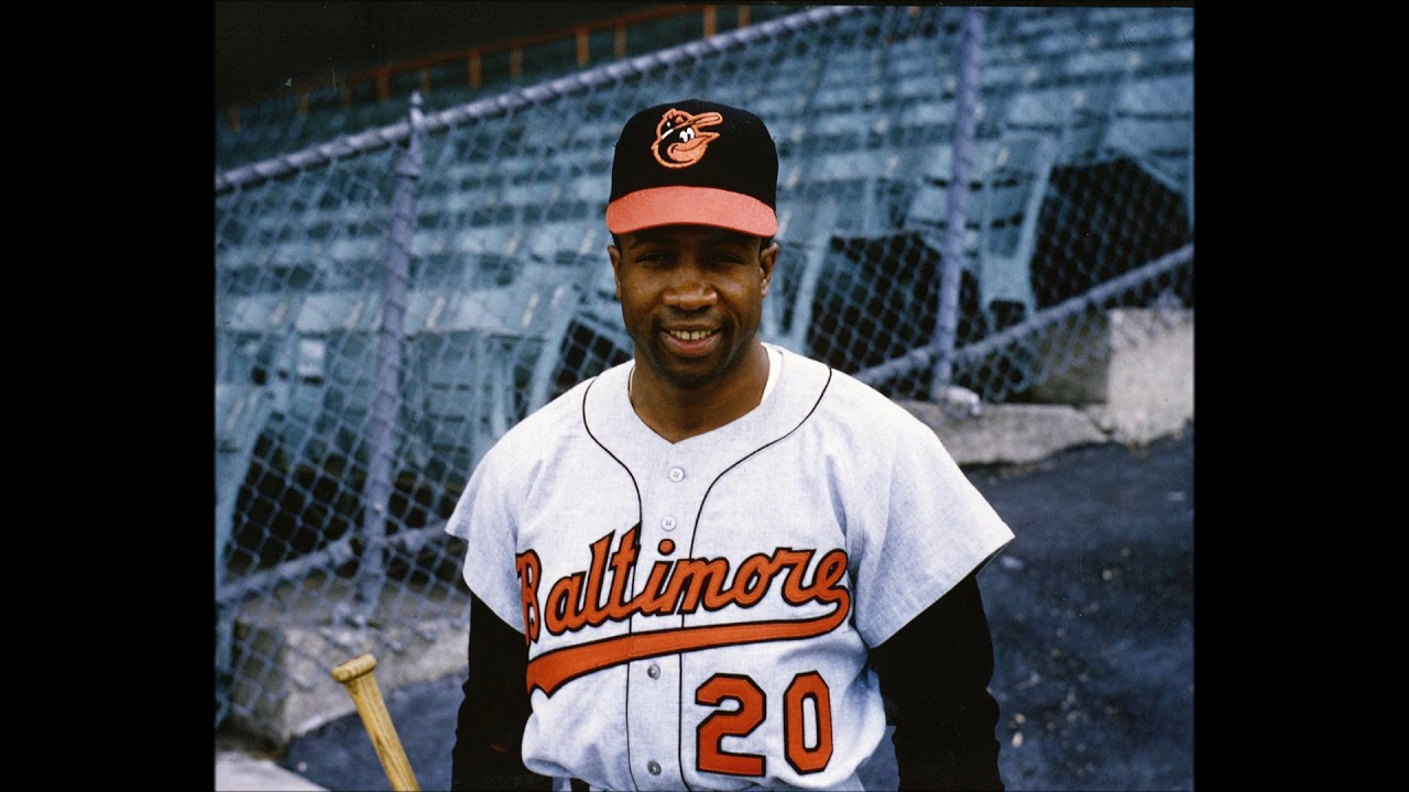 Baseball Hall Of Famer And Pioneer Frank Robinson Dies At 83