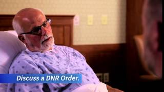 How to Discuss Do Not Resuscitate (DNR) Orders with Patients