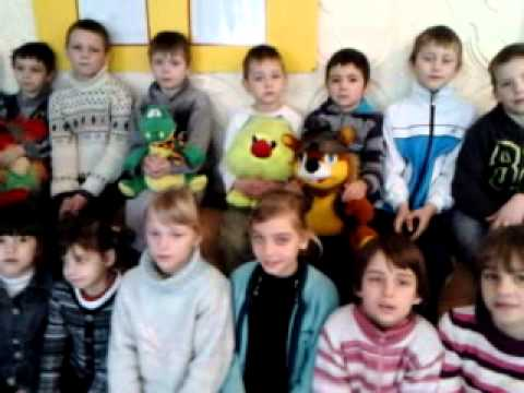 Orphanage in Snizhne, Donetsk Oblast thanks you and asks for your help!