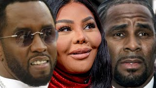 """Jaguar Wright: Diddy wouldn't let Biggie MARRY Lil Kim + """"at least 25 R. Kelly's"""" in Music! Pt. 6"""