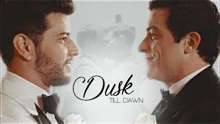 Steven & Sam | Dusk Till Dawn