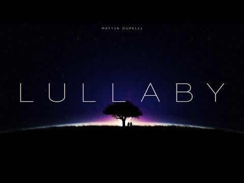 "Emotional Sad Beautiful Modern Piano Solo - ""Lullaby"" by Mattia Cupelli"