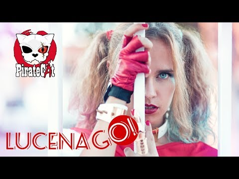LucenaGo 2018 Official Cosplay Video