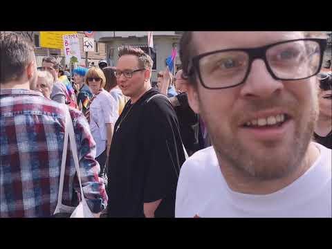 Marsz Równości Bydgoszcz