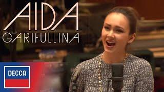 ORF/Aida Garifullina - Song of India