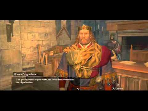 Dragon's Dogma Pt. 17: Reward and Responsibility