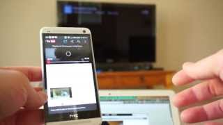 Chromecast: How to set it up on your tv (walkthrough)