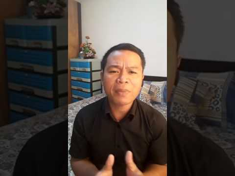ANNULMENT  --- Ang Annulment Po Ba Ay Biblical?