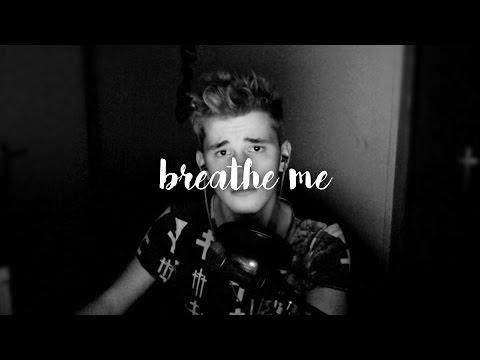 COVER 🎹 🎶 Breathe Me - Sia  🎶