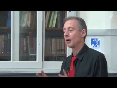 Peter Tatchell: 'Organised Religion is the Greatest Global Threat to Human Rights'
